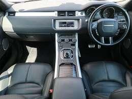LAND ROVERのSUV『RENGE ROVER EVOQUE コンバーチブル』を認定中古車でご紹介!シートヒーター、黒革、パワーシート、20インチAW、MERIDIAN,LEDヘッドライト