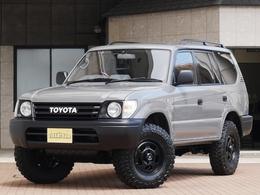 トヨタ ランドクルーザープラド 3.0 TX ディーゼルターボ 4WD