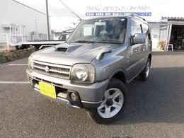 スズキ ジムニー 660 ワイルドウインド 4WD ナビ TV再生 Bモニター ETC 新品タイヤ装着