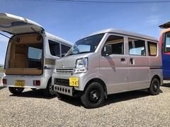 三菱 ミニキャブバン の中古車 4WD ハイルーフ 4人 三重県四日市市 133.0万円