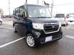 ホンダ N-BOX 660 G L ホンダセンシング 4WD