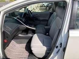 ABS、エアバック付いていますので安心して運転できます!!