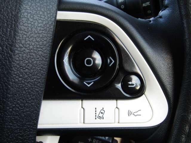 【トヨタ・セーフティ センス】◆プリクラッシュセーフティーシステム◆レーンディパーチャーアラート◆オートマチックハイビーム等々,最新の安全装備が充実しております!