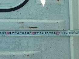 有効荷台長 1950mm (あくまでも簡易測定となりますので詳細は現車確認お願い致します。)