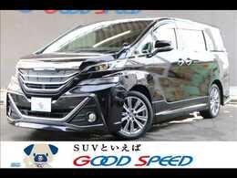トヨタ ヴェルファイア 2.5 Z Aエディション ゴールデンアイズ 両側電動ドア 純正10型ナビ Bカメラ