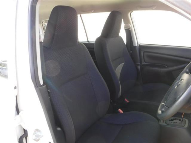 まるごとクリーニングで外装はもちろんお客様が直接肌に触れる内装についても徹底的に洗浄してあります。トヨタ認定中古車はシートを取り外して洗浄し除菌・消臭も行ってますので気持ちよくお乗り頂けます。
