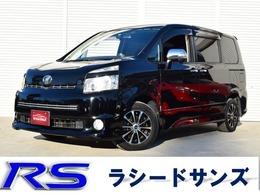 トヨタ ヴォクシー 2.0 ZS 煌II 純正ナビ/バックカメラ/両側自動ドア