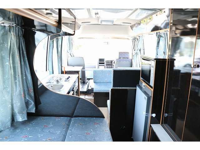 ナッツRV・バンテック・ビックフット・デルタリンク・カトーモーター・AtoZ・AZ-MAX・セキソーボディー・東和モータース・トイファクトリー・オートワン・ミスティック等、各ビルダーの車両を展示!