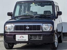 スズキ アルトラパン 660 G エディション 禁煙/キーレス/ETC/電ミラー/車検整付