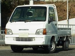 スバル サンバートラック 660 TB 三方開 5MT