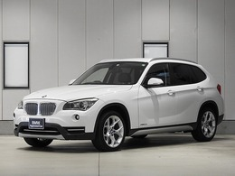 BMW X1 xドライブ 20i xライン 4WD 禁煙車 18inアルミ 360度画像
