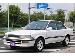 トヨタ カローラ 1.6 SEリミテッド 4WD 5MT 4Aエンジン 社外アルミ