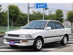 トヨタ カローラ の中古車 1.6 SEリミテッド 4WD 東京都町田市 48.0万円