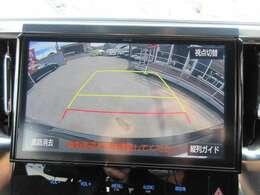 純正10型SDナビ付き♪ ガイド線付バックカメラで駐車も安心ですね♪ 広角のカメラを使用しております♪