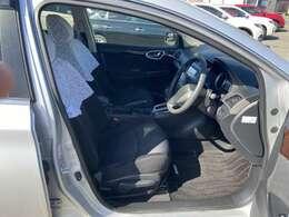 本体価格30万円以上のお車には、全国の日産店舗、約2100店舗でご利用頂ける走行距離無制限の保証を1年間お付けしております。遠方でお買い求め頂くお客様でも、近くの店舗で修理が受けられるので安心です!!
