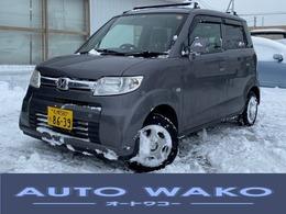 ホンダ ゼスト 660 D 4WD キーレス 下取り車
