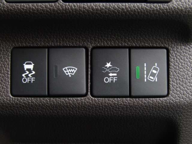 【Honda SENSING(ホンダ・センシング)】衝突軽減ブレーキ◆誤発信抑制機能◆先行者発信お知らせ機能等々最新の安全装備が充実しております!LINEでのお問合せもOKです。
