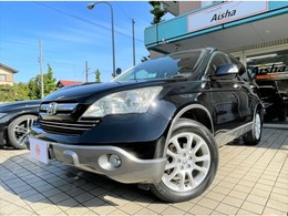 ホンダ CR-V 2.4 ZX 4WD ナビ・TV・Bカメラ・HID・ETC・18AW