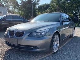 BMW 5シリーズ 525i ハイラインパッケージ ETC キーレス 修復歴なし