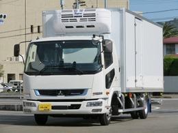 三菱ふそう ファイター 2.35t ワイド 冷蔵・冷凍車 P/G 内寸-長608x幅226x高210
