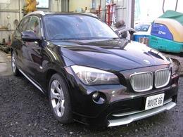 BMW X1 sドライブ 18i Mスポーツパッケージ