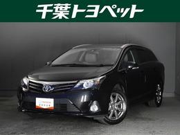 トヨタ アベンシスワゴン 2.0 Li フルセグTV付き