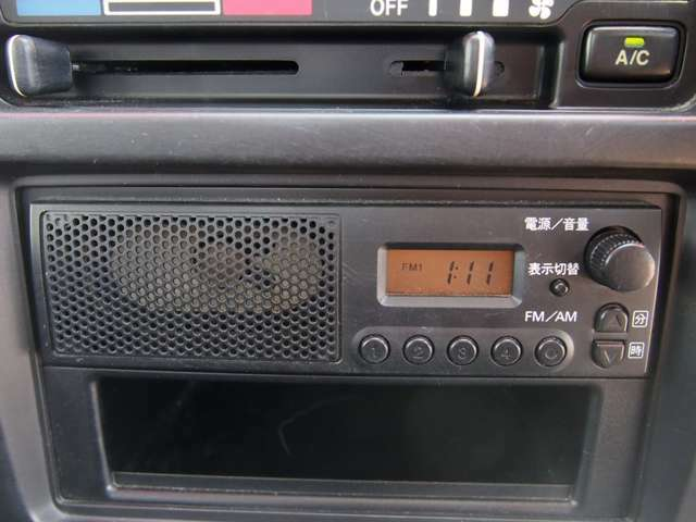 AM/FM単層ラジオ!お問い合わせはメールか0078-6002-884478(携帯・PHS可)までお電話ください!当社スタッフがご案内いたします!
