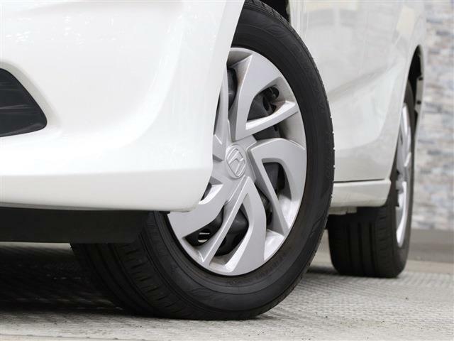 社外大径アルミホイールや新品タイヤも格安で交換お受けいたします!