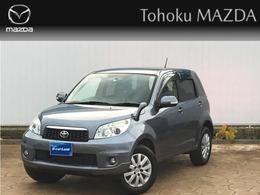 トヨタ ラッシュ 1.5 X 4WD ナビ/ワンセグTV