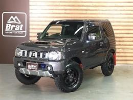 スズキ ジムニー 660 クロスアドベンチャー 4WD 禁煙車 モンスタースポーツ HKSエアクリ