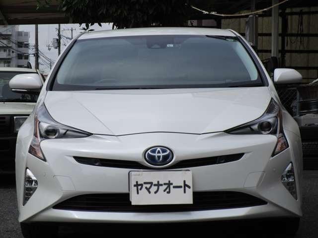 ★特別仕様車 S''Safety Plus''★ Toyota Safety Sense P をはじめとした、全8つの魅力ある装備をパッケージング!