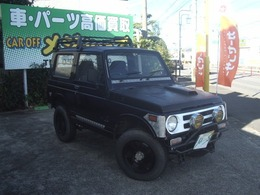 スズキ ジムニー 660 HC 4WD バン660HC 4WD
