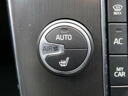 ●フロントシートヒーター『運転席/助手席共に三段階で調節が可能なシートヒーターを装備しております。』