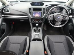 4WDのインプレッサG4入庫!メーカーオプションのLEDヘッドライト付です!