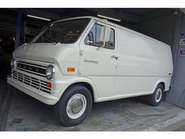 フォード エコノライン 200 Supervan