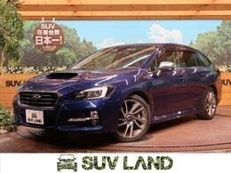 スバル レヴォーグ 1.6 GT-S アイサイト 4WD セイフティPKG