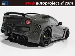 フェラーリ F12ベルリネッタ F1 DCT 世界限定 N-LargoS 1of1 特別仕様