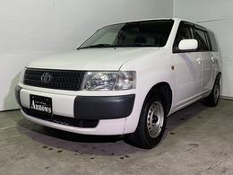 トヨタ プロボックスバン 1.5 GL 4WD ETC (8644)