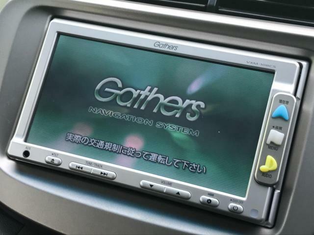 ☆インターナビ・地デジ付 ☆その他にドライブレコーダー、音響のカスタムパーツも販売中☆お気軽にスタッフまで♪