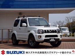 スズキ ジムニーシエラ 1.3 ランドベンチャー 4WD 5速 ナビフルセグ Bカメラ