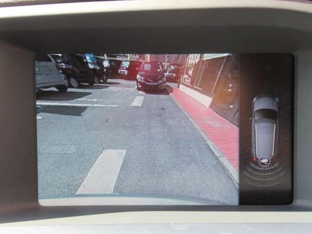 後方の安全確保のために、バックカメラはとても便利ですよね。最近タイヤ止めと言われるブロックを設置している駐車場が減ってきています。そんな時にもカメラがあると安心ですよね。