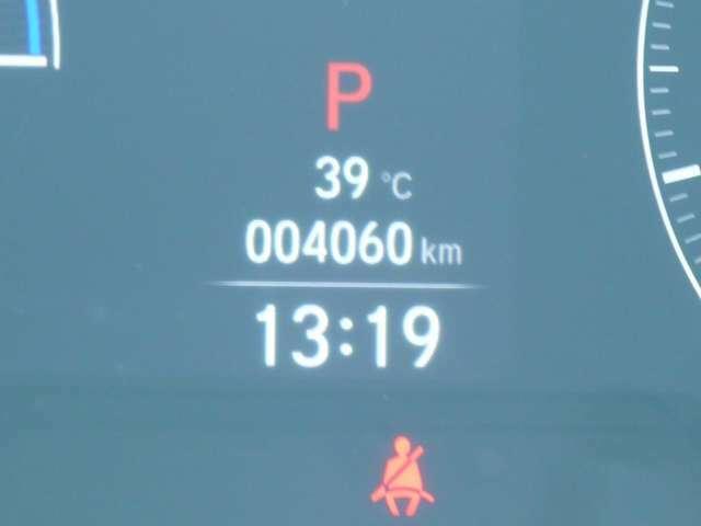 走行距離も4100kmとかなり低走行☆