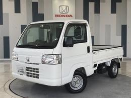 ホンダ アクティトラック 660 アタック 4WD 4WD 5速MT AC PS デフロック ワンオーナー