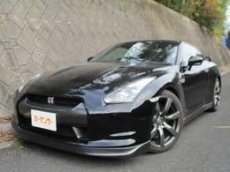 日産 GT-R 3.8 ブラックエディション 4WD ミッション強化済 トラストチタンマフラ-