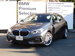 BMW 1シリーズ 118i プレイ DCT ナビ・ハイラインpkg・サンルーフ