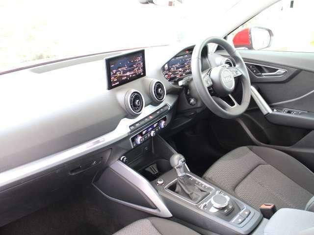 《Audi認定中古車》24時間サポート可能なロードサービス付き☆認定中古車ならではの充実したサポートをご提供しております。 Audi福山 TEL084-920-9816