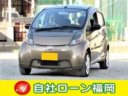 三菱 アイ 660 L 車検整備付き キーレス タイミングチェーン