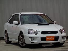 スバル インプレッサスポーツワゴン 2.0 WRX 4WD 5速MT STIi3連メーター ACDelcoイモビ