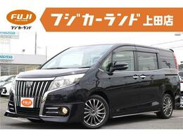 トヨタ エスクァイア 2.0 Gi 4WD トヨタセーフティセンス 両側電動スライド