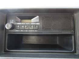 ■ 装備1 ■ ラジオ